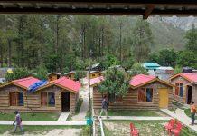 Best Camp Site In uttarakhand
