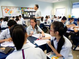 uttarakhand can follow Singapore's School System